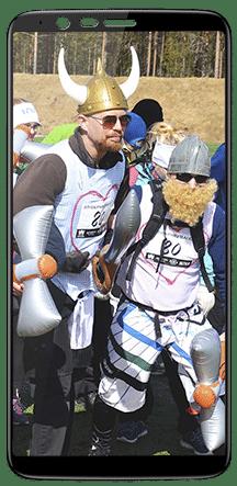 Adventure-Race-Rovaniemi-harraste