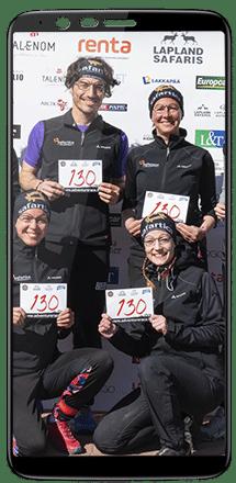 Adventure-Race-Rovaniemi-kilpasarja