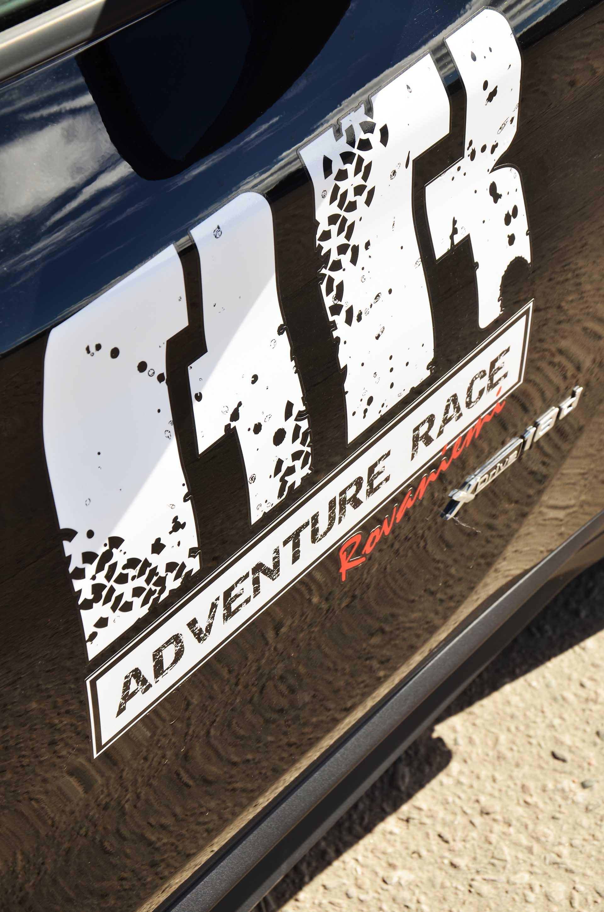 Adventure Race 2017